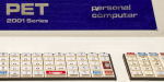 El Icono, Commodore PET 2001