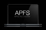 APFS evolucionando hacia los SSD