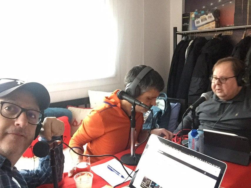 Yslamac Podcast