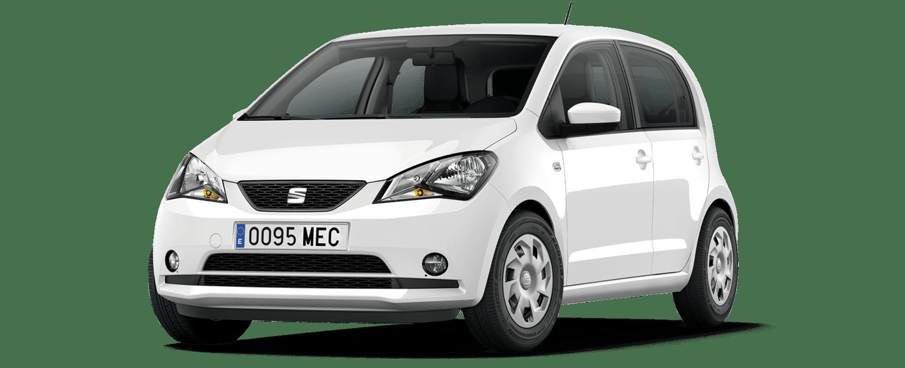 SEAT Mii coche eléctrico español