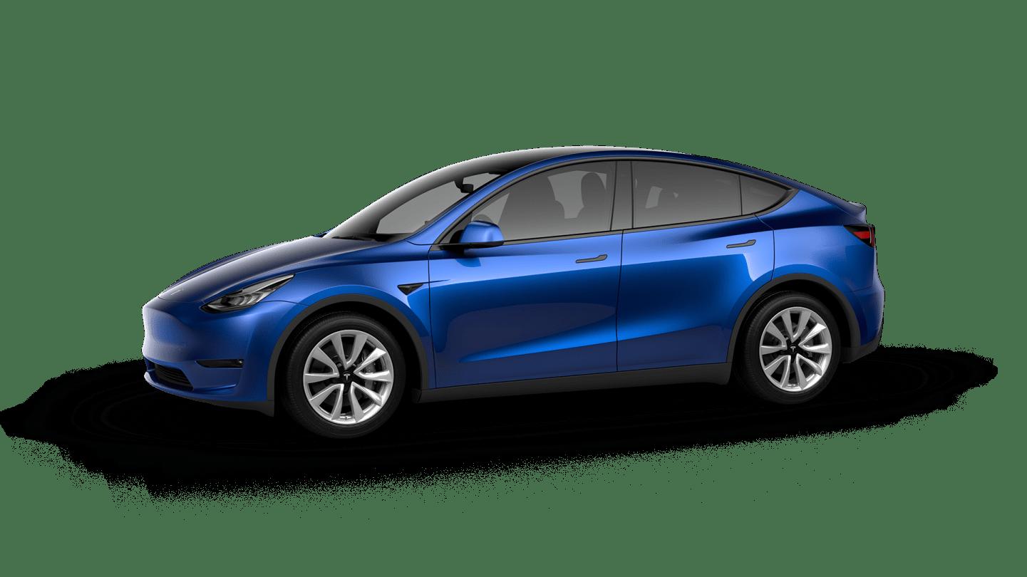 Tesla primera marca comercial en coches eléctricos