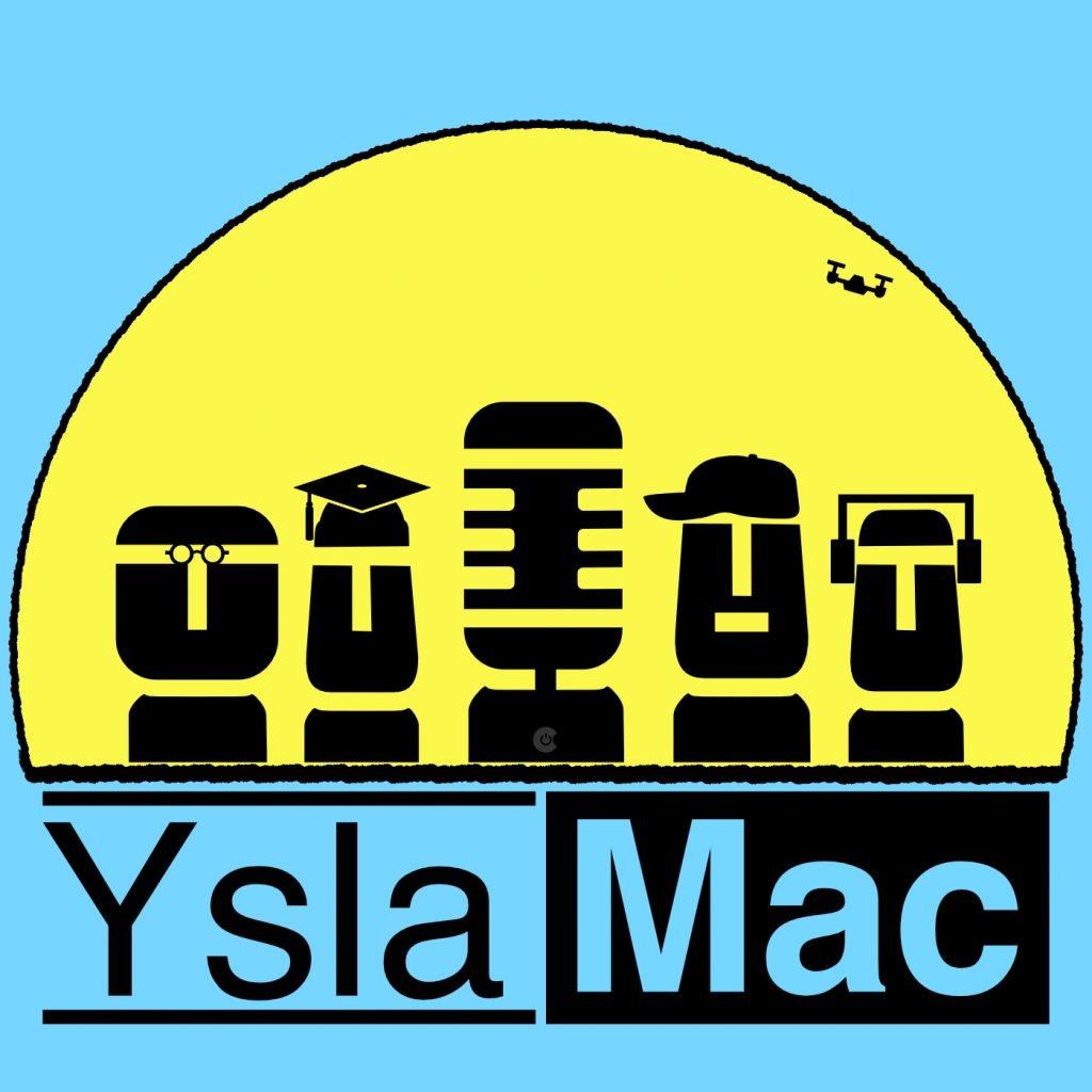 Nueva imagen de YslaMac