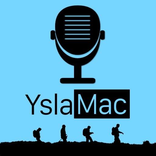 Podcast YslaMac